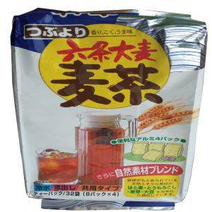 Mugicha (10g tea bags x 32)