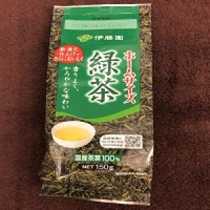 Ryokucha (150g Pack)